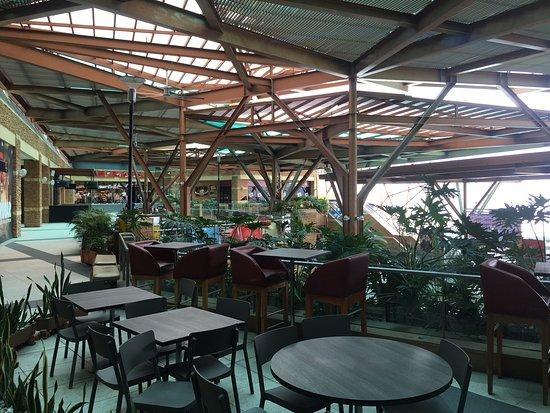 Floridablanca, Κολομβία: Parque Caracoli
