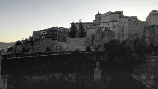 Parador de Cuenca: IMG_20160822_202611_large.jpg