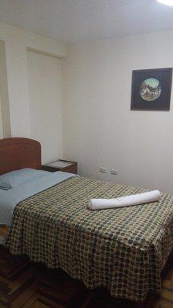 Hotel Tambo del Sol