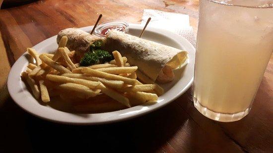 Zapote's Restaurant: Todo genial