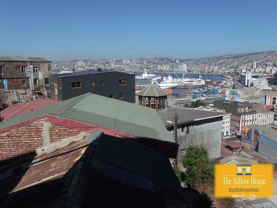 Foto de La Casa Amarilla