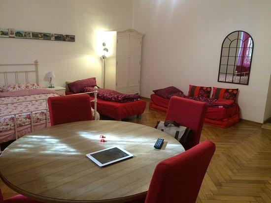 BnB Bolzano Rooms