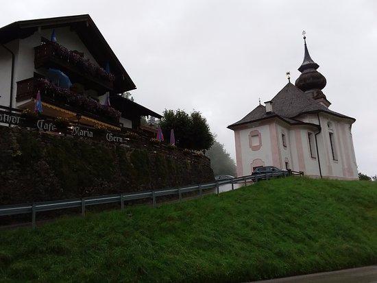 Hotel und Gasthaus Maria Gern Bild
