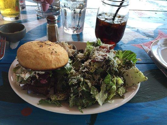 Rhubarb Restaurant: photo4.jpg