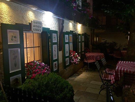 Hotel-Restaurant Feiler