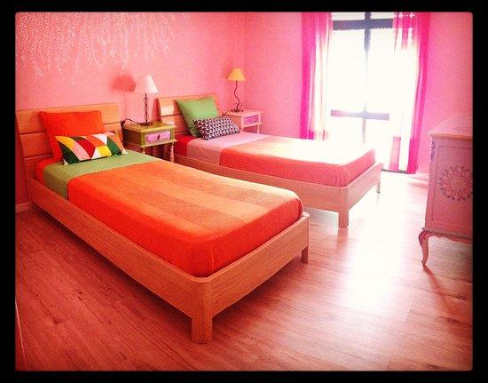 Al-Gharb Tavira Eco Guest-House