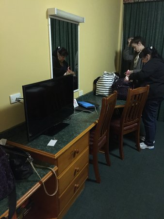 Parramatta City Motel: photo3.jpg