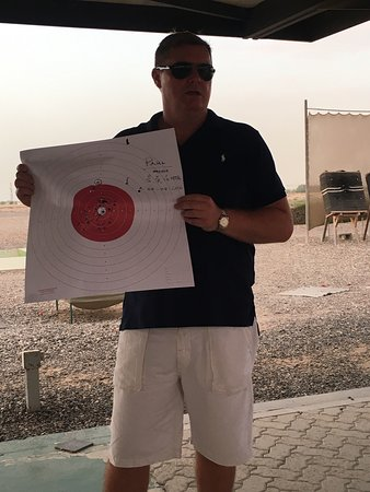 Jebel Ali Shooting Club: photo1.jpg