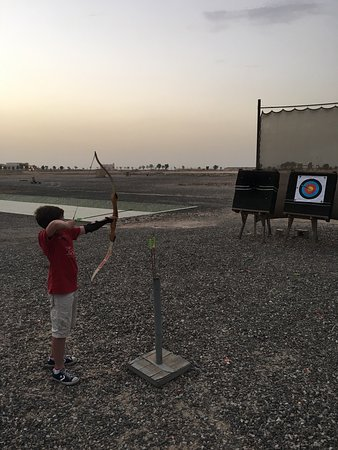 Jebel Ali Shooting Club: photo3.jpg