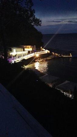 Cala Felice Beach Club: IMG_20160830_202115_large.jpg