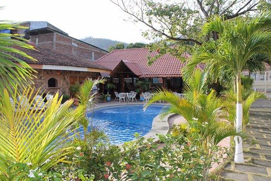 Hotel Gran Oceano : Great Pool