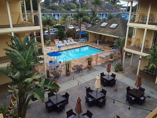 Hotel Solares Photo