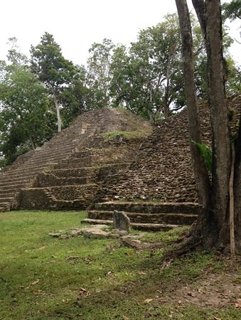 Cahal Pech Mayan Ruins & Museum Photo
