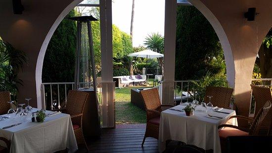 Kokomo Restaurant Estepona Menu