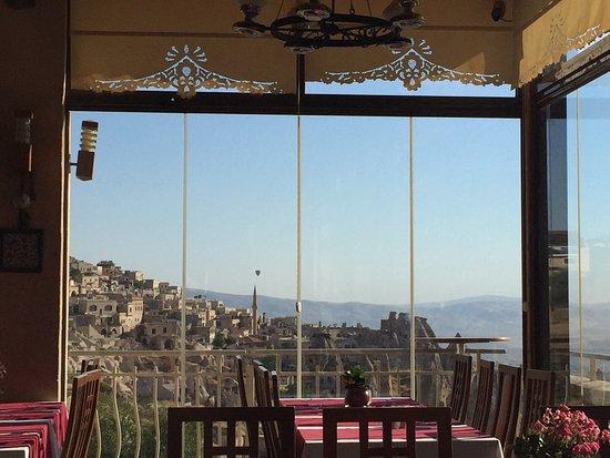 Goreme Kaya Hotel: photo0.jpg