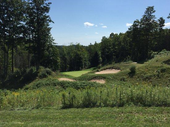 Shanty Creek Resorts: Cedar River Par-3 Back Nine