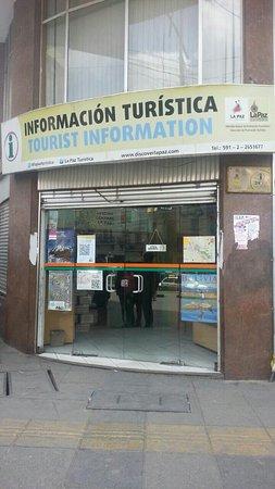 Centro de Informacion Turistica