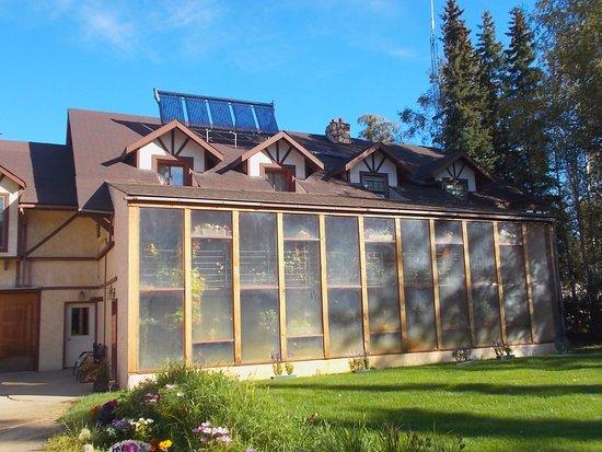 7 Gables Inn & Suites Fairbanks Alaska
