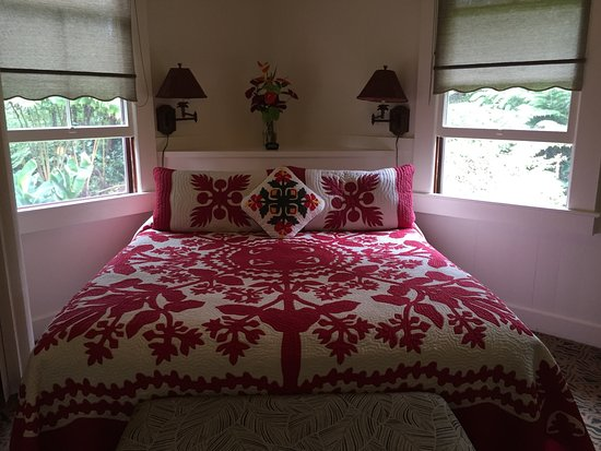 Kilauea Lodge-billede