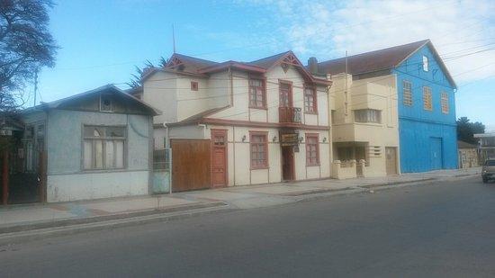 Hostal Bustamante: 20150927_154804_large.jpg