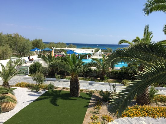 Kouros Bay Hotel Foto