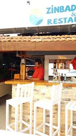Zinbad Restaurant