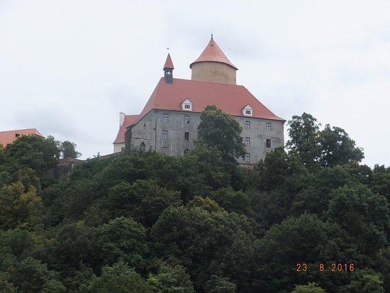 Brno, Tjekkiet: Castle