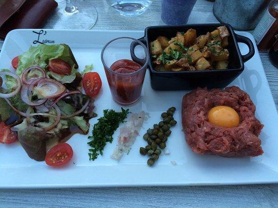 Restaurant restaurant l 39 adresse dans bourg en bresse avec - Cuisine plus bourg en bresse ...