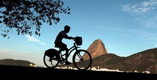 Rio Carioca Bike Tour