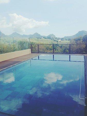 Distrikt Pamplemousses: swimming pool