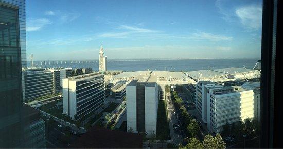 Vasco da Gama Bridge : photo0.jpg