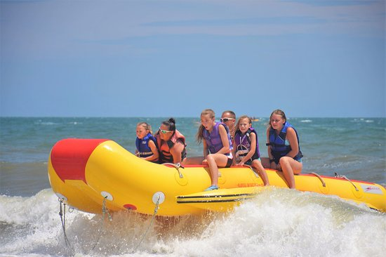 Downwind Sails: Banana Boat
