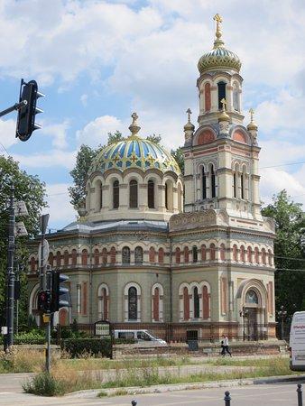 Katedra Św. Aleksandra Newskiego