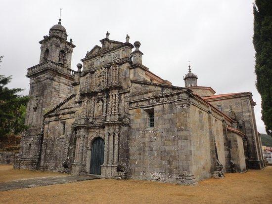 Inesperado - Opiniones de viajeros sobre Iglesia de Santa Maria la ...
