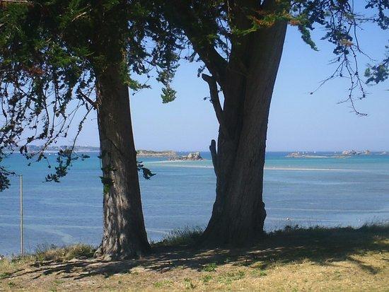 Foto de Saint-Jacut-de-la-Mer
