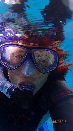 Snorkeling uoleva beach haapai tonga picture of haapai beach haapai beach resort snorkeling uoleva beach haapai tonga sciox Images