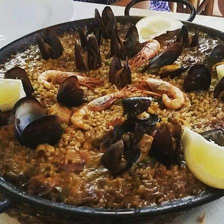 Can Quim Restaurant: IMG_20160830_144643_large.jpg