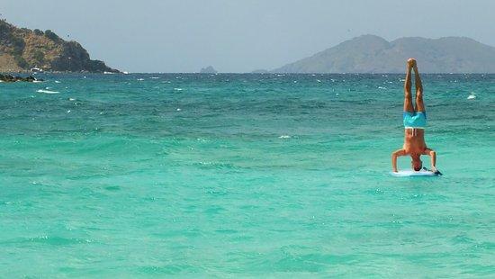Sapphire Beach Resort Photo