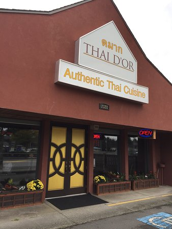 & Thai du0027Or Abbotsford - Menu Prices u0026 Restaurant Reviews - TripAdvisor