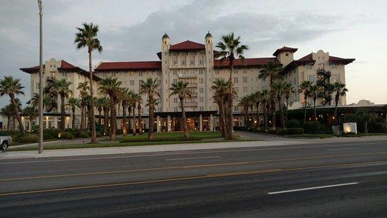 Hotel Galvez & Spa A Wyndham Grand Hotel: IMG_20160831_064707138_large.jpg