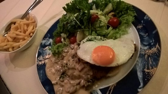 Attendorn, Germany: Food is amazing