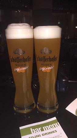 Filini Bar & Restaurant Hamburg Airport: photo0.jpg