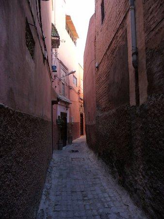 Riad Marana Image
