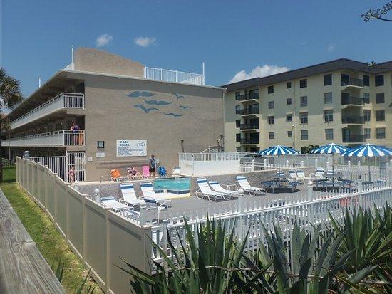 Foto de Seagull Beach Club Resort