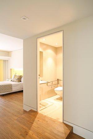 Apartamento Adaptado para PNE