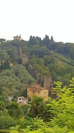 Viagem Toscana