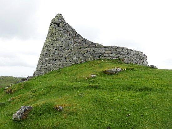 Doune Broch, Carloway, Isle of Lewis