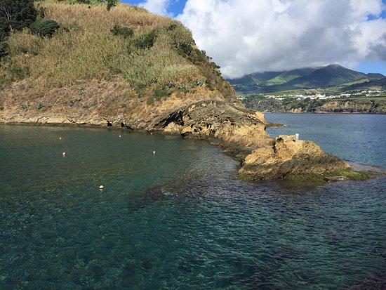 A melhor piscina natural do mundo