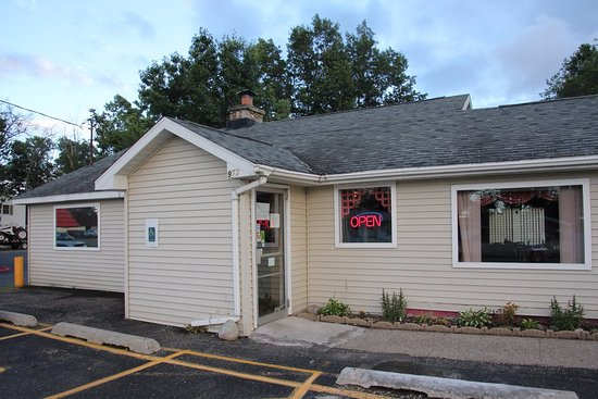 Prudenville, MI: The restaurant