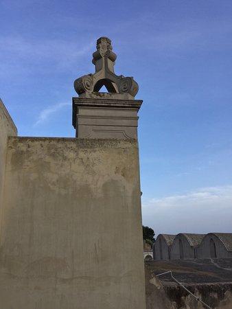 La Certosa di San Giacomo Foto